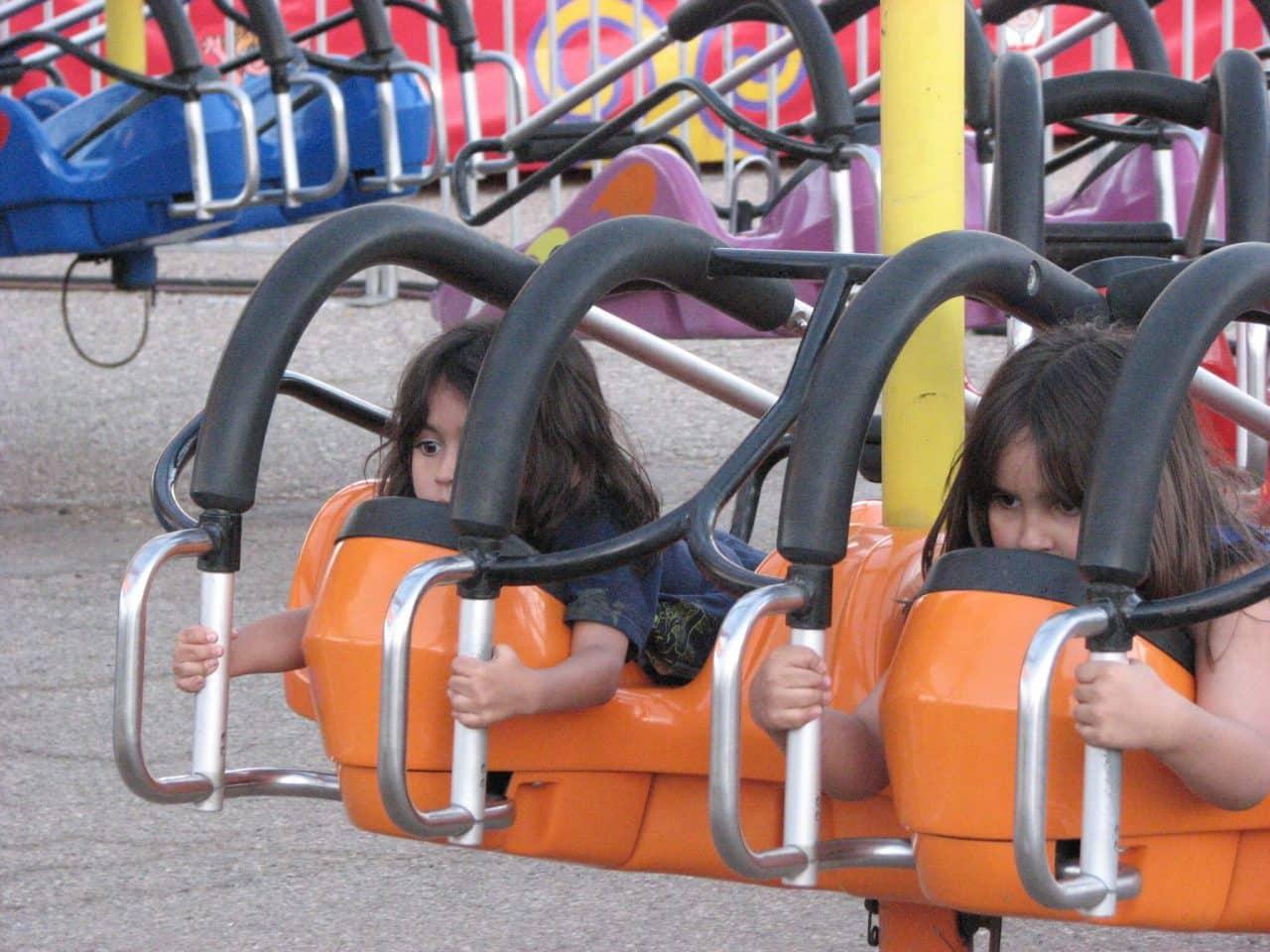 County Fair 2009