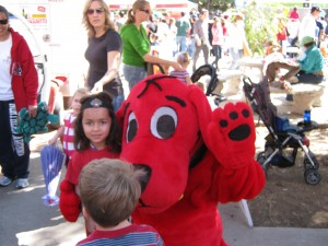 Drama King With Clifford