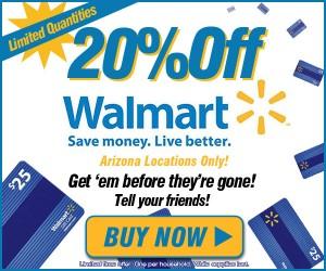 Walmart Deal