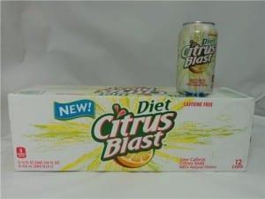 Diet Citrus Blast