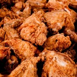 #AtoZChallenge – Fried Chicken