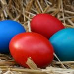 #AtoZChallenge – Deviled Eggs