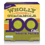 Wholly Guacamole® - 100 Calorie Snack Packs