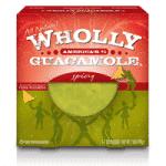 Wholly Guacamole® Spicy