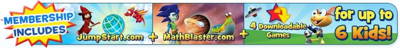 JumpStart Membership