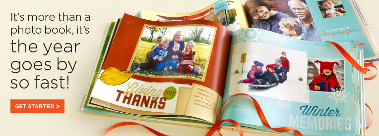 Shutterfly Photo Books Giveaways