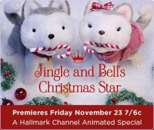 Jingle and Bell's Christmas Star