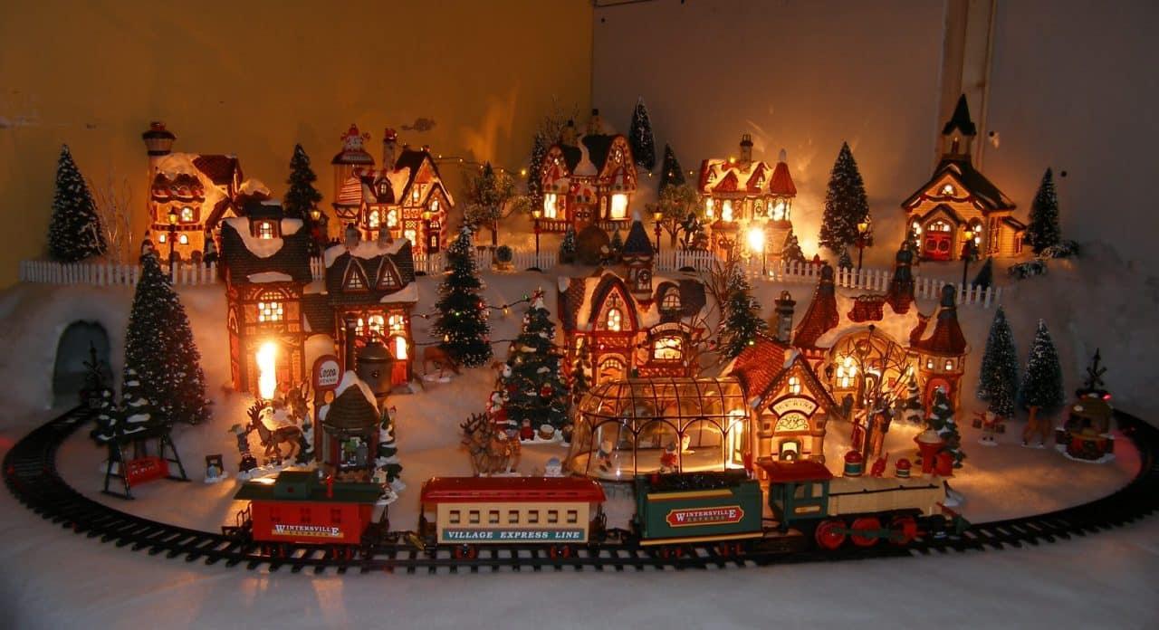 Santa's Town