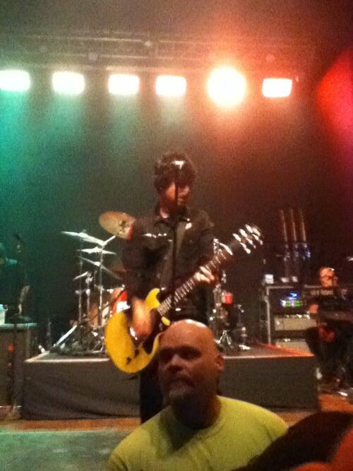 Green Day El Paso (11)