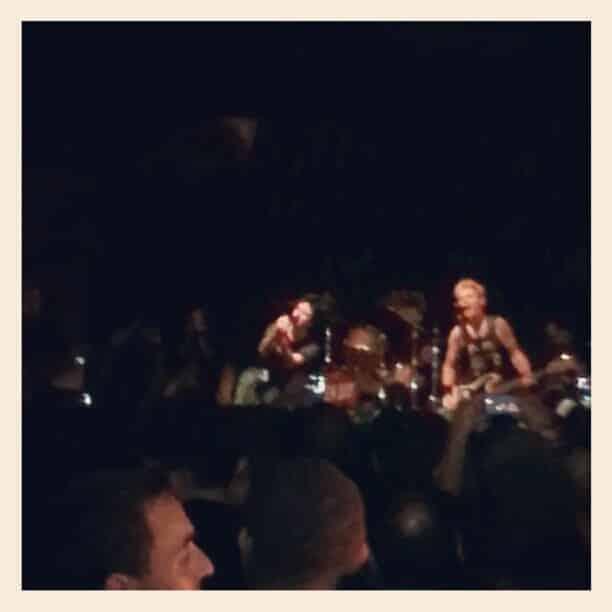 Green Day El Paso (21)