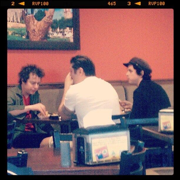 Green Day El Paso (23)
