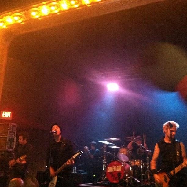 Green Day El Paso (26)