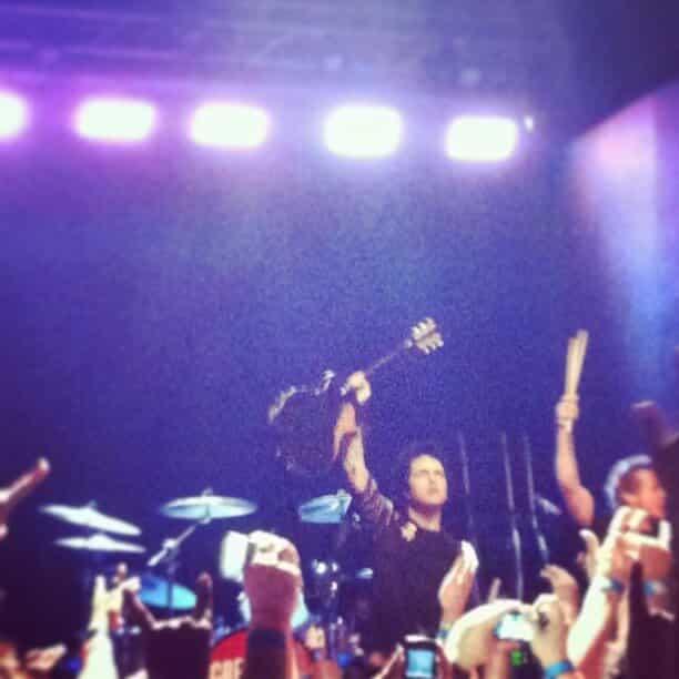 Green Day El Paso (27)