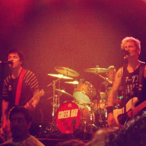 Green Day El Paso (29)
