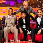 Will Smith on The Graham Norton Show