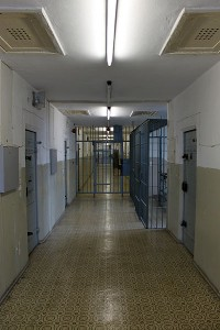 texas jails students