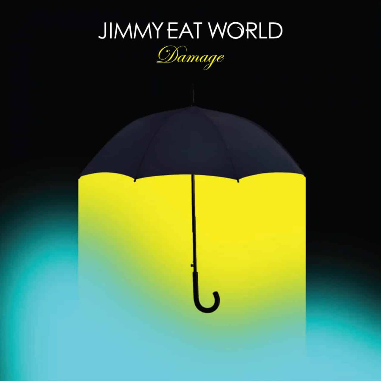 Damage by Jimmy Eat World