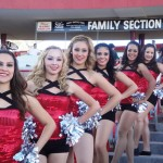 Diablos Diamond Girls