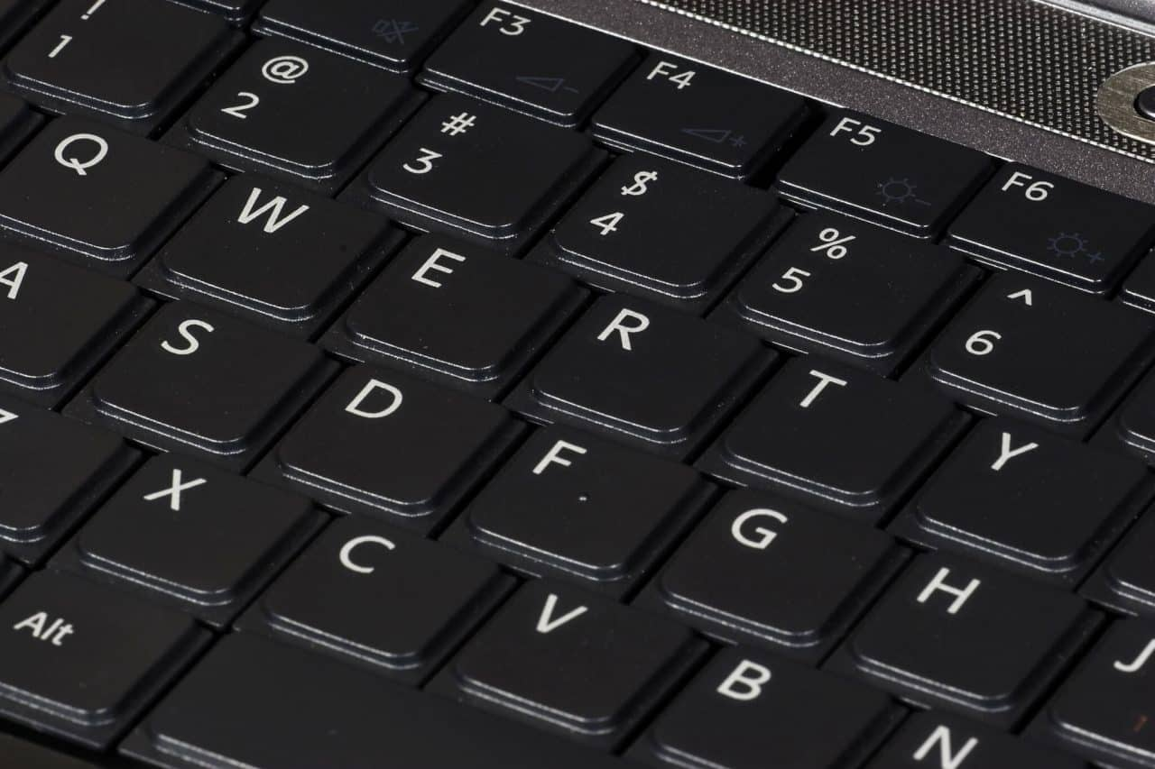 QWERTY_keyboard