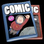 Comics & Cards