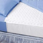 Wearever Bed Pad With Wings