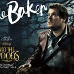 INTO THE WOODS - The Baker