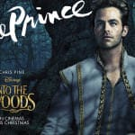 INTO THE WOODS - The Prince