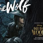 INTO THE WOODS - THE WOLF