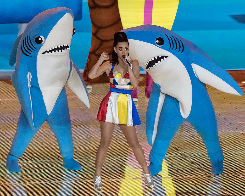 By Huntley Paton from Huntersville, N.C., USAUploaded by C.Jonel (Left Shark Steals The Show) [CC BY-SA 2.0], via Wikimedia Commons