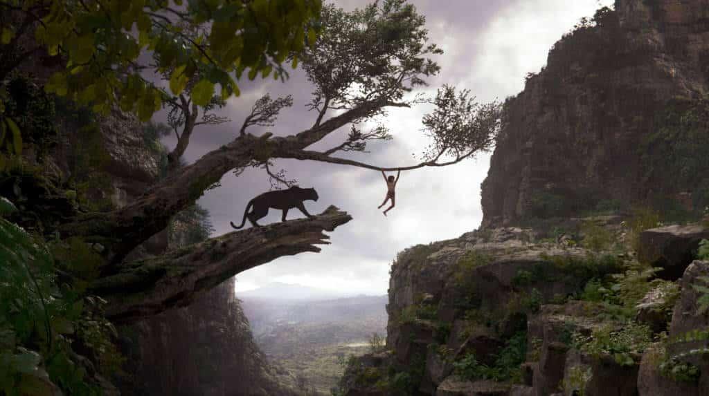 Disney's The Jungle Book