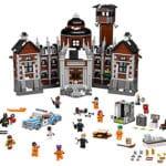 "THE LEGO® BATMAN MOVIE  Arkham Asylum <span class=""ta_sponsored"">Sponsor</span>"