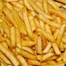 Random Ramblings & A Recipe For French Fries